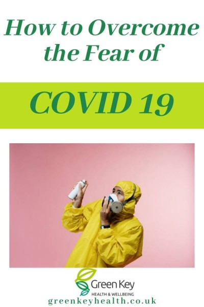 Fear has a great impact on our health and the fear of COVID19 is no different. This blog outlines exactly how fear affects the body, and ultimately impacts our health, while giving you tips for overcoming your fear today.