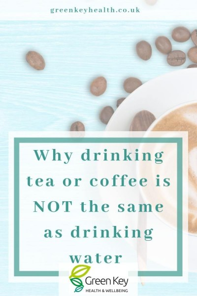 Drinking water hardly seems like an interesting topic, yet it is so vital to the proper functioning of our bodies. Read my blog on why coffee, tea, soda or alcohol just doesn't cut it, along with my top tips to stay hydrated! #hydration #drinkmorewater #healthyliving