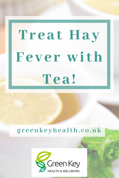 Hay fever can have a devastating impact, but it is treatable, and even preventable. Here are some tips to treat hay fever and its symptoms, as well as preventative measures you can take today. #hayfever #naturalremedies