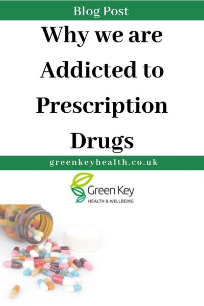 Prescription drugs are often prescribed too quickly, leading to many preventable side-effects. There are many natural alternatives that can work in conjunction with Western medicine, or on their own. Learn more here.