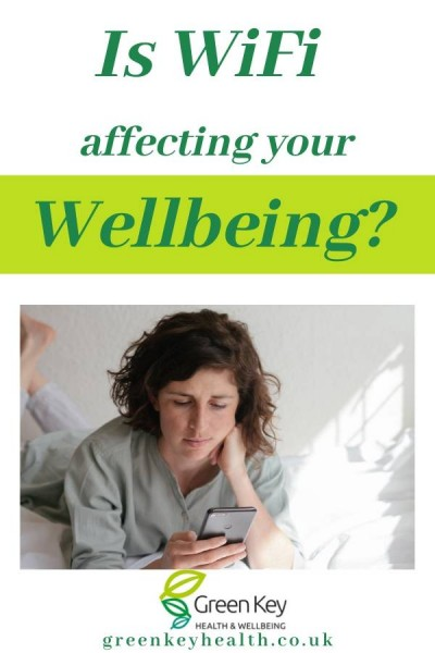 More information is becoming known to us on the effects of electromagnetic radiation, EMR, on our health and wellbeing. While some can be impacted more than others, children are at the greatest risk. Read here to find tips on how to protect yourself from EMR's effects on your wellbeing.